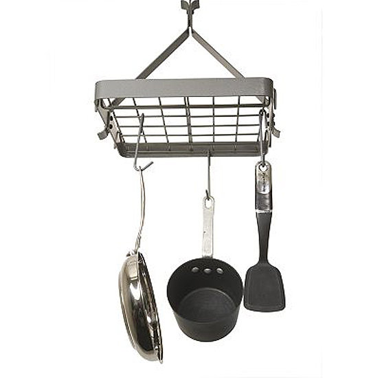 Showcase Your Cookware