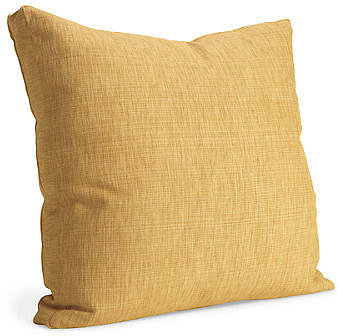 Garrison Saffron Pillow