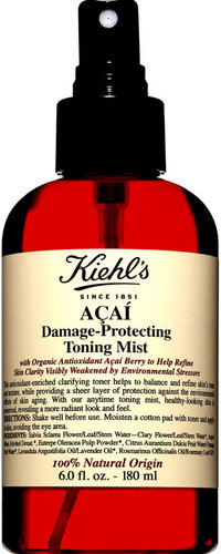Açaí Damage-Protecting Toning Mist
