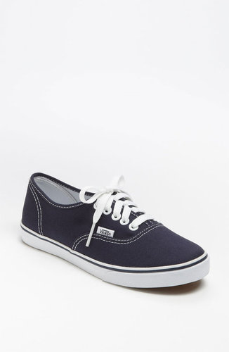 Vans 'Authentic Lo Pro' Sneaker