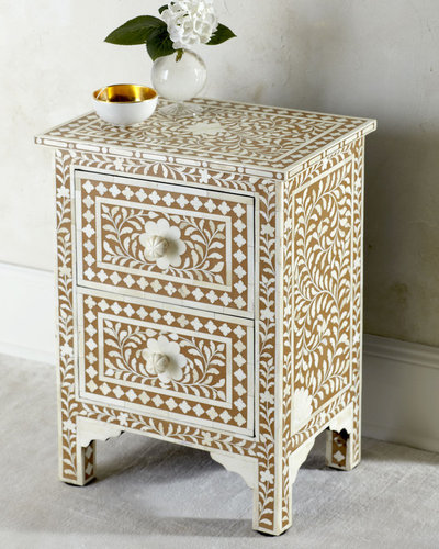 """Hilliard"" Accent Table"