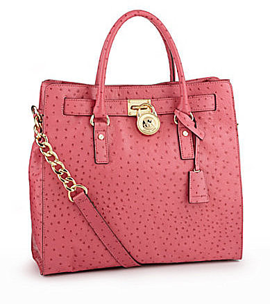 MICHAEL Michael Kors Hamilton North-South Tote