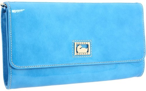Dooney &amp; Bourke - Patent Clutch