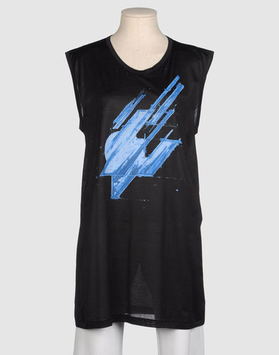 BALENCIAGA Sleeveless t-shirt