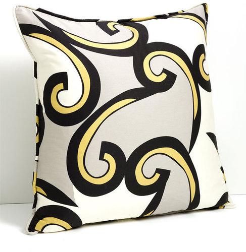 Diane von Furstenberg 'Broken Waves' Pillow