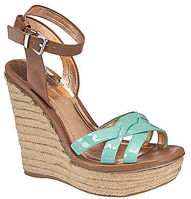BCBGeneration Frankee Sandals