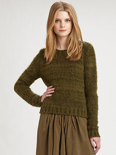 See by Chloe Crewneck Sweater