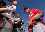 Joey Votto, Cincinnati Reds