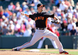 Ryan Vogelsong, San Francisco Giants