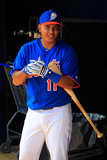Ruben Tejada, New York Mets