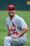 David Freese, St. Louis Cardinals