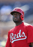 Brandon Phillips, Cincinnati Reds