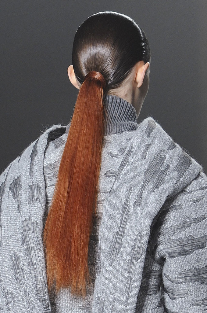 The Hair at Alexander Wang, New York
