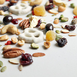 Peanut Dessert and Snack Mix Recipes