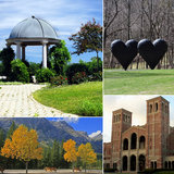 PDA: 8 Public Places Perfect For Weddings