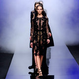 Elie Saab Runway | Fashion Week Fall 2013 Photos