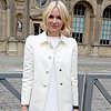Celebs Front Row Paris Fashion Week: Naomi Watts Zoe Saldana