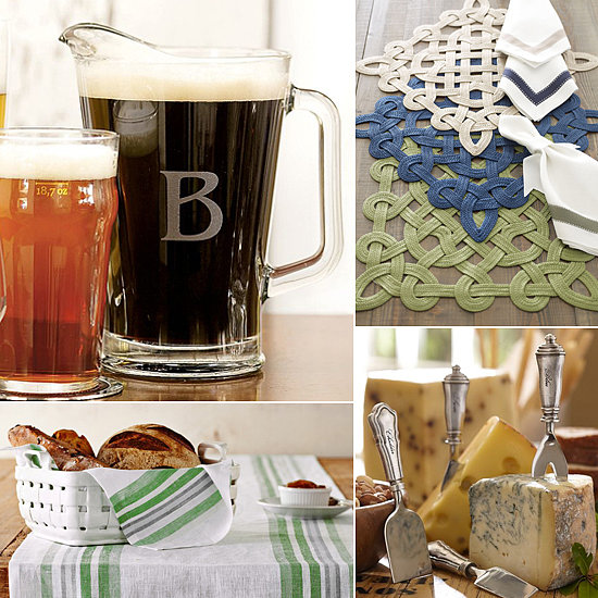 Everything You Need For a St. Patrick's Day Party!
