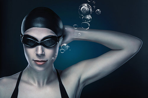 The Evolving Swimmer: Tips