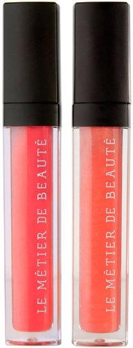 Le Metier de Beaute Limited-Edition Spring Haute House Hues Lip Creme Set