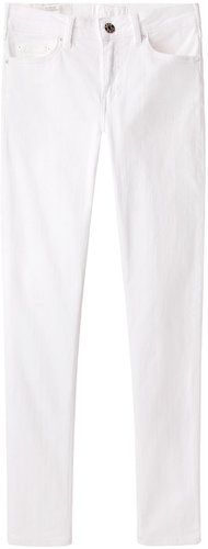 Acne / Skin 5 Used White Jeans