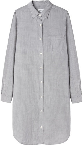 Steven Alan / Striped Classic Shirt Dress