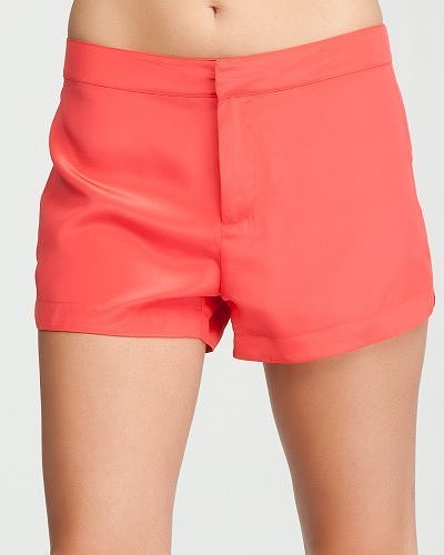 Mia Silk Short