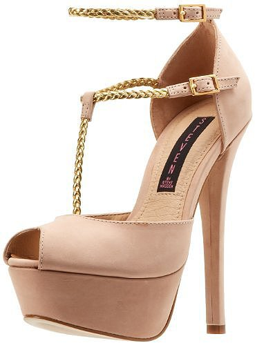 STEVEN By Steve Madden Women's Adalyn Pump