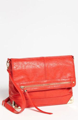 Cesca Flap Crossbody Bag