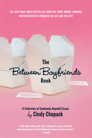 The Between Boyfriends Book 