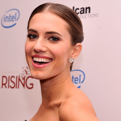 Copy Allison Williams Hairstyle
