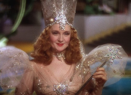 Billie Burke 