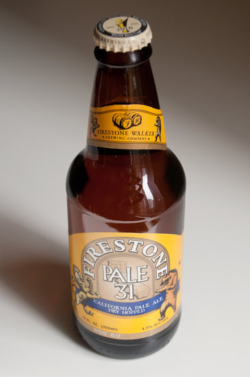 Firestone Pale Ale