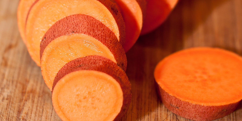 Creative Ways to Add Sweet Potatoes to Every Meal