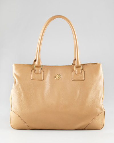 Tory Burch Robinson East-West Tote Bag