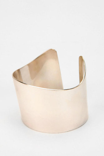 Ludlow Cuff Bracelet