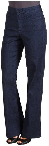 Not Your Daughters Jeans - Lizzi Flare Leg Chambray