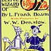 The Wonderful World of Oz, Book 1