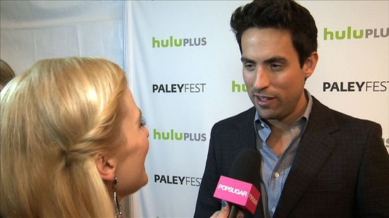 Ed Weeks on Why Naomi Watts Is His Ideal Mindy Project Love Interest