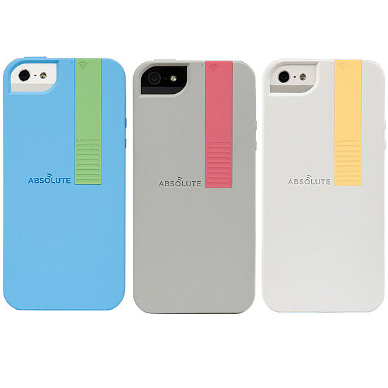 The Linkase options for blue, gray, and white are definitely fitting for Spring.