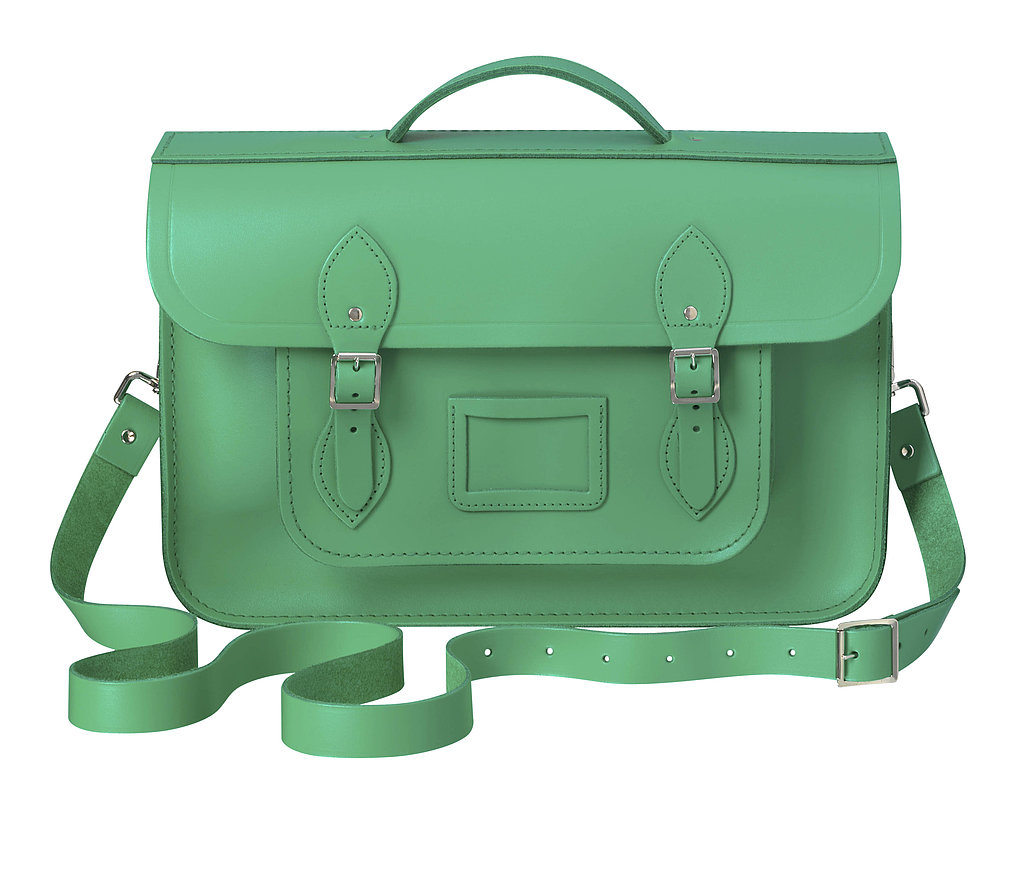 Emerald Batchel (approx. $217.86)