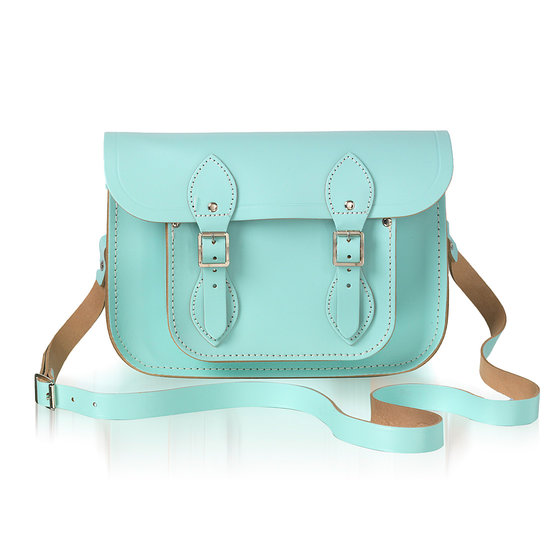 It Feels Like Spring With Cambridge Satchel's Pastel-Perfect Lineup