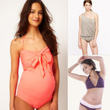 Beach Babe (on Board!): Maternity Swimwear For Every Trimester