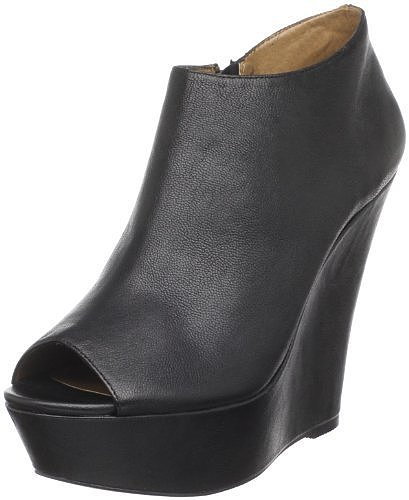 Steve Madden Women's Wiicked Wedge Pump