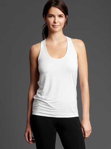 Pure Body racerback tank