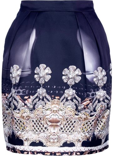 Mary Katrantzou 'Nebraska' skirt