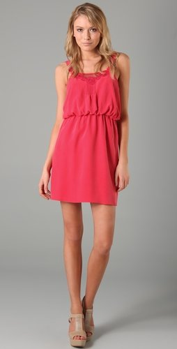 Tibi Tank Dress