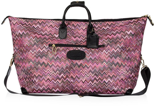 MISSONI Borsone Large Weekend Bag