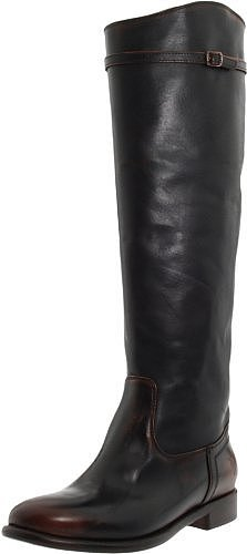 FRYE Women's Fey Riding Knee-High Boot