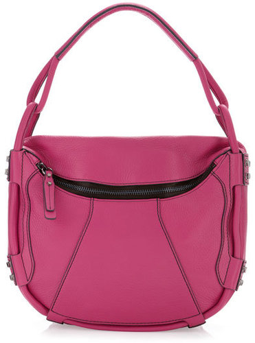 Oryany Tinsley Hobo Bag, Rose